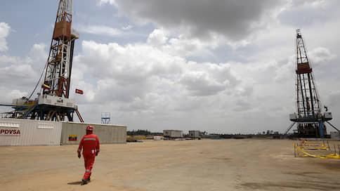 «Роснефть» уходит из Венесуэлы  / Компания передает России свои активы в стране в обмен на собственные акции на фоне санкций США