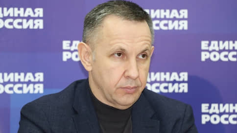 Кандидату в сенаторы нашли замену  / Сменился претендент в Совет федерации от Саратовской области