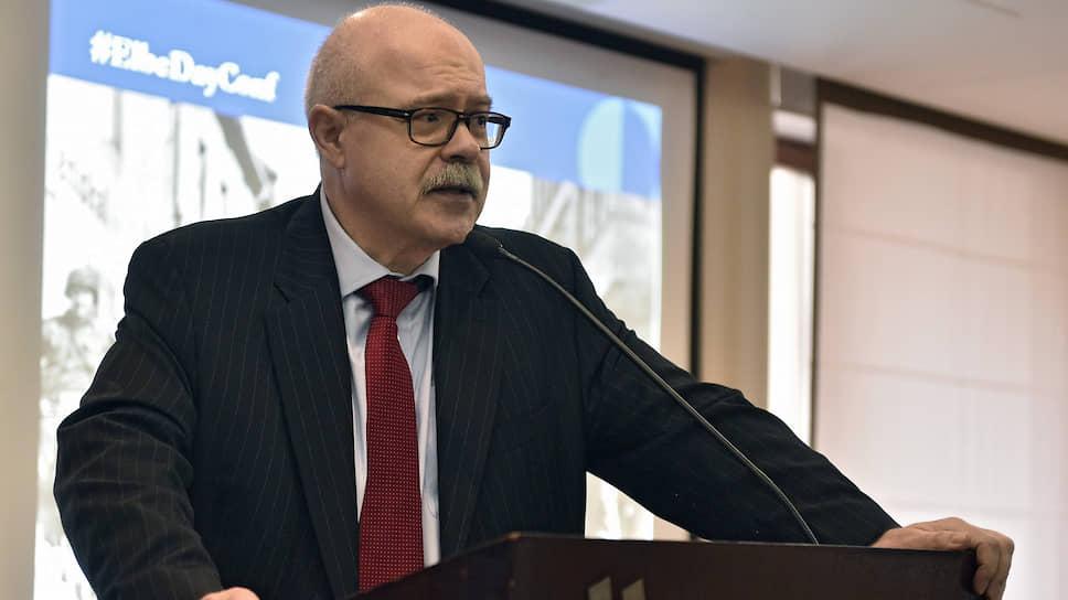 Директор Московского центра Карнеги Дмитрий Тренин о том, каким будет мир после пандемии
