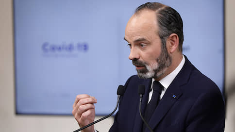 Если маска на всех одна  / Французское правительство обратилось к соотечественникам и иностранцам