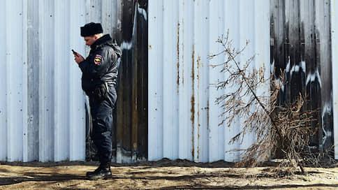 Карантин оказался подсудным делом  / В уфимском клубе задержаны 11 несовершеннолетних