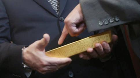 ЦБ больше не хочет золота  / Регулятор прекращает покупку драгметалла с 1 апреля