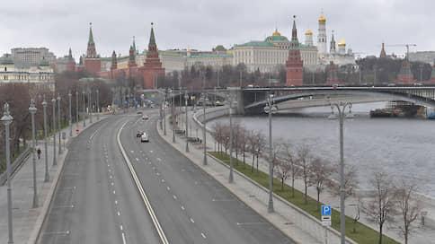 То, что доктор прописал  / Сергей Собянин ограничил передвижение граждан в Москве на основании требования врача