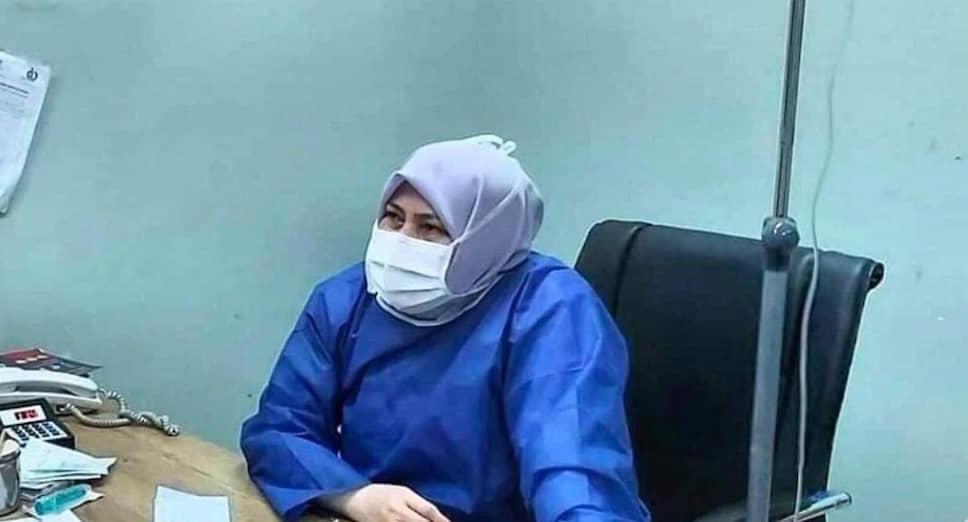 Иранская пресса называет героем доктора <b>Ширин Рухани</b>, которая из-за нехватки медиков продолжала лечить тяжело больных пациентов даже после того, как заразилась сама. 23 марта женщина скончалась
