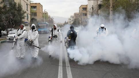 «Иранский режим от помощи отказался»  / Вашингтон обвинил Тегеран в пропаганде и сокрытии информации о вспышке коронавируса