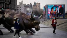 Инвесторы начинают возвращаться в Китай  / На фоне постепенного восстановления экономической активности и ослабления эпидемии