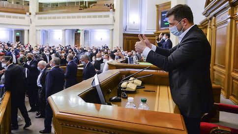 Украинские земли открыли к продаже  / Запад поддержал принятие Верховной радой скандального законопроекта