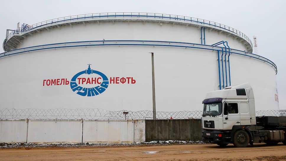 Российская нефть не торопится в Белоруссию  / Возобновление поставок пока полностью не оформлено