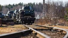 Минпромторг поддержит вагоностроителей рублем  / Субсидии пойдут на вагоны для военной техники