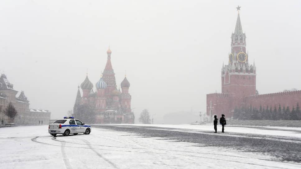 Как изменится КоАП Москвы для борьбы с коронавирусом