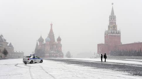 Полицейские, дружинники, камеры и штрафы  / Как изменится КоАП Москвы для борьбы с коронавирусом