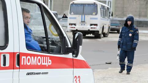 Вспышка с тыла  / У врачей липецкого госпиталя МВД массово подозревают коронавирус
