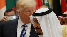 Дружба дружбой, а нефтедоллары врозь  / Как разошлись американский президент и саудовский король