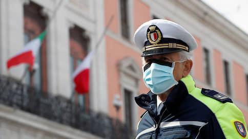 Будет жизнь после карантина!  / Италия ждет перелома в войне с коронавирусом