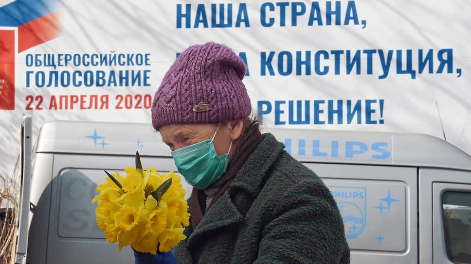 Общественность временно в тупике  / ОП Севастополя отложила вопрос о самороспуске до окончания карантина