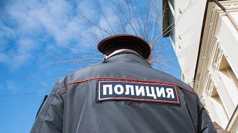 Руководство МВД ушло на карантин  / Четверо заместителей Владимира Колокольцева изолированы от службы
