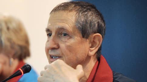 Коронавирус проник в «Новогорск»  / Заболевание выявлено у главного тренера гимнастической сборной и ее спортсмена