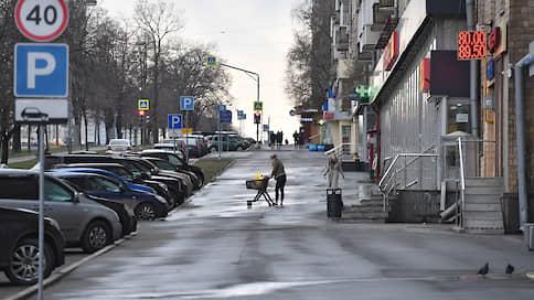 """Вопрос двойного штрафообложения  / Опрошенные """"Ъ"""" эксперты считают, что к нарушителям режима самоизоляции в Москве должен применяться столичный КоАП"""