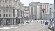 Московский КоАП заправили эвакуацией  / Возможность ограничения передвижения автомобилей в столице сохраняется