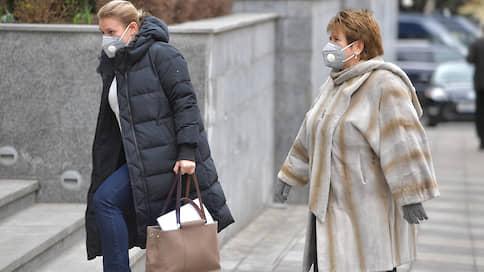 «Нельзя ли повторить?»  / У сенаторов нашелся еще один пакет мер против коронавируса и желание еще раз сдать тест на него