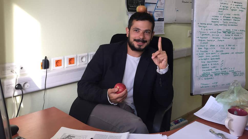 Старший научный сотрудник Центра региональных исследований и урбанистики РАНХиГС Евгений Варшавер
