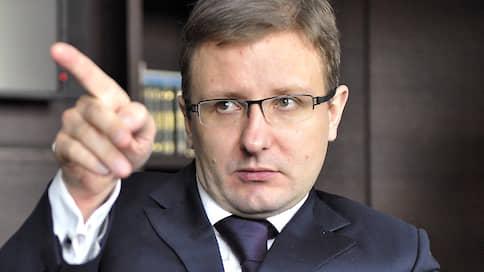 Александр Торбахов вернулся в «Вымпелком»  / Акционеры пригласили директора из Сбербанка