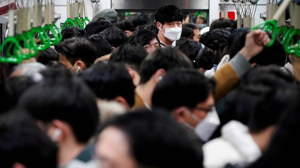 Как Южной Корее удалось остановить первую волну распространения коронавируса
