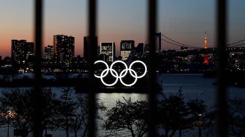Голы, очки, убытки // Из-за переноса сроков токийской Олимпиады стоимость ее проведения может превысить $30 млрд