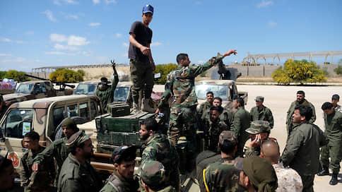 ООН попросила мировые державы не наглеть  / В циничном разжигании войны в Ливии обвиняются внешние силы