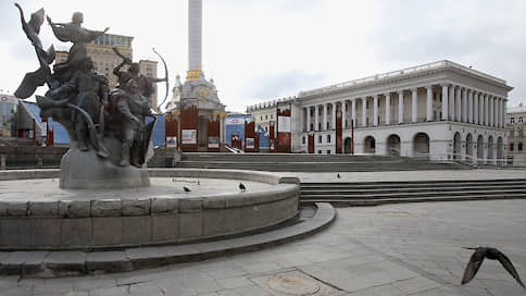 Вирус мирит Украину  / Власти и оппозиция вместе борются с пандемией
