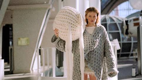 Онлайн-кутюр  / Mercedes-Benz Fashion Week Russia завершила основную программу