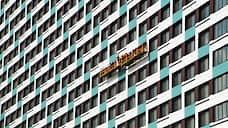 Элитное жилье подождет до лучших времен  / Продажи и ввод высокобюджетной недвижимости снижаются