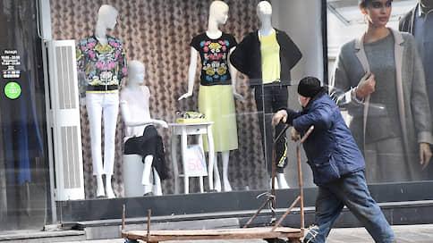 Продавцы одежды и обуви приготовились к массовым банкротствам  / Fashion-ритейл может не выжить после пандемии коронавируса