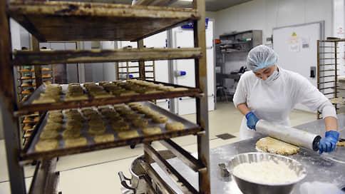 Питание особого режима  / Для производителей продуктов вводят новые правила на время пандемии
