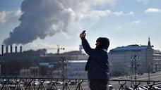 Энергетикам мешает карантин  / Спрос на электроэнергию в Москве и области за нерабочую неделю упал на 7%
