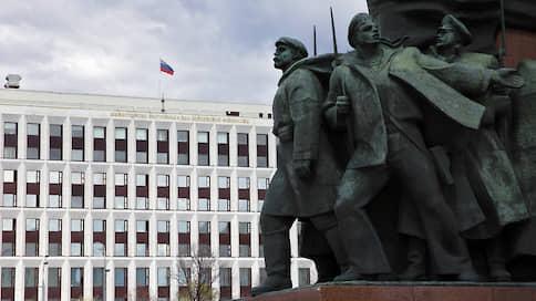 Эпидемия в руководстве МВД пошла на спад  / Замы Владимира Колокольцева выписываются на службу