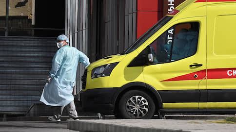 Генпрокуратуру вызвали к врачу  / Ведомство проверит доступность средств защиты от коронавируса в больницах