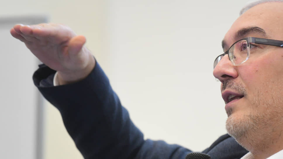 Дмитрий Песков о разделении ответственности за поддержку технологий