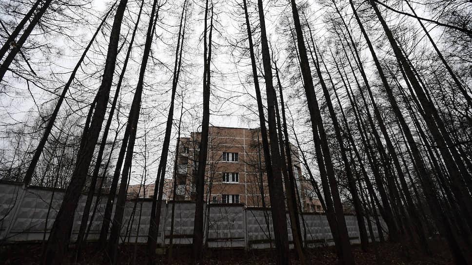 Центр реабилитации инвалидов «Царицыно»
