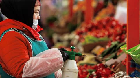 Импортные овощи в Россию завезут без пошлины  / Это потребовалось для стабилизации ситуации на продовольственном рынке