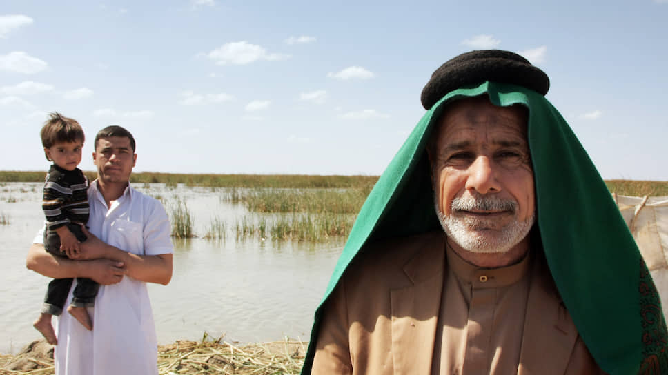 Зачем археологи вернулись в Ирак