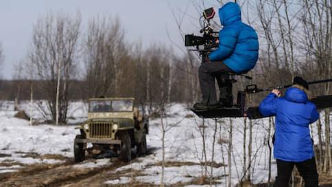 Киноактеры ушли на карантин  / Съемки в Москве свернулись еще до запрета
