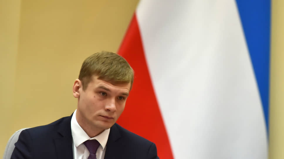 К Валентину Коновалову обратились по-ленински