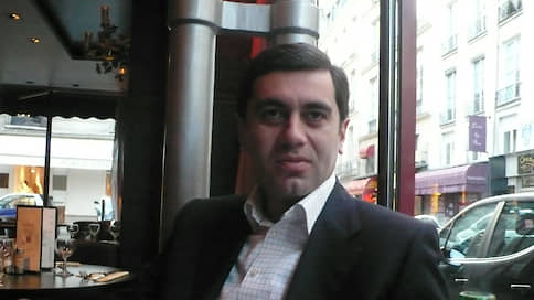 Тюрьма нашла грузинского министра  / Экс-глава Минобороны Ираклий Окруашвили получил пятилетний срок