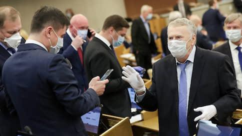 Покупка масок без налоговых последствий  / Госдума стимулирует приобретение средств защиты от вируса