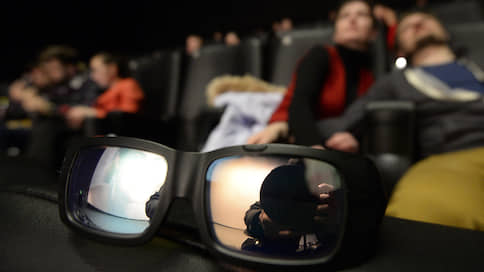 Кинотеатры договорились о конкуренции  / Участники рынка ввели новые правила