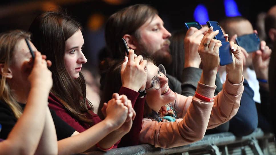 Как власть спасает концертный бизнес