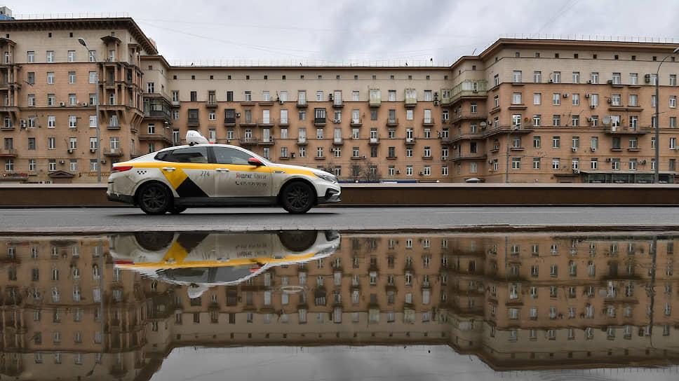 Почему к системе верификации пропусков при поездках на такси остается много вопросов