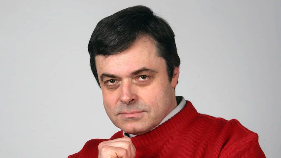 Сергей Строкань о том, поможет ли пандемия России и остальному миру