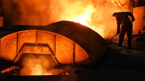 Вирус проверяет прочность стали  / Российские металлурги сокращают выплавку